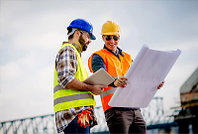 Обеспечение промышленной безопасности для опасных производственных объектов