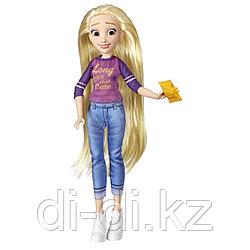 Кукла Принцессы Дисней Комфи Рапунцель DISNEY PRINCESS