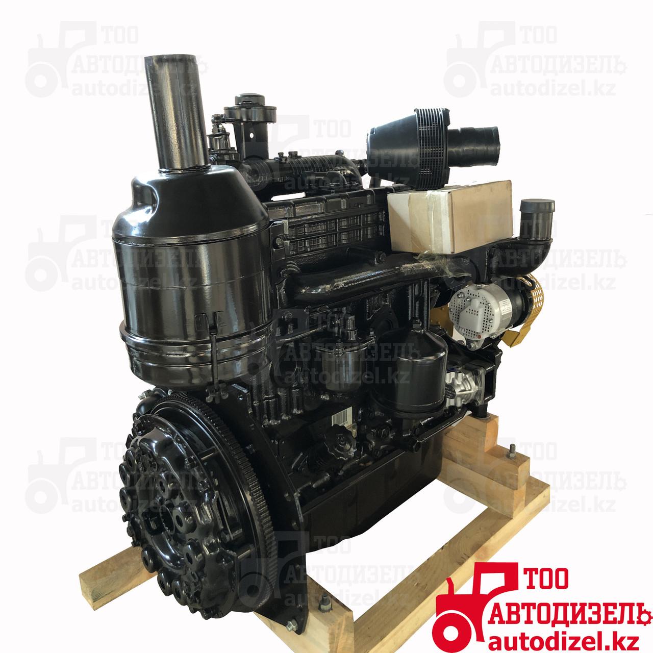 Двигатель Д-243-91М / 648 на МТЗ (ТНВД Моторпал)
