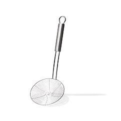 Шумовка сетчатая 14 см (сталь)