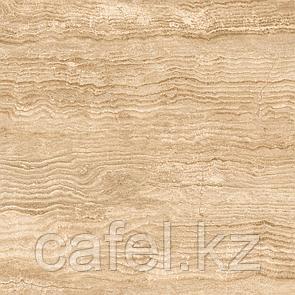 Кафель | Плитка для пола 40х40 Империал | Imperial коричневый рельеф