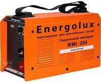 Сварочный аппарат инверторный WMI-300 Energolux