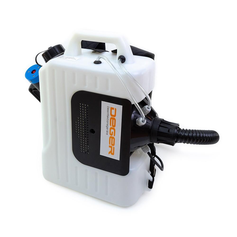 Генератор холодного тумана DEGER ULV 3000