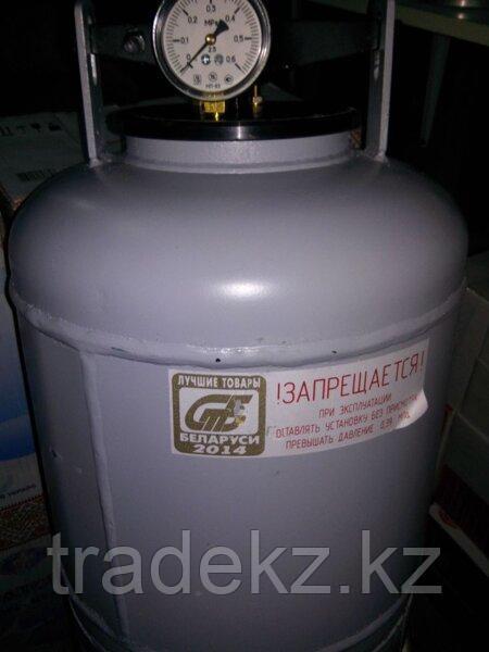 Автоклав бытовой (стерилизатор) 24 л.