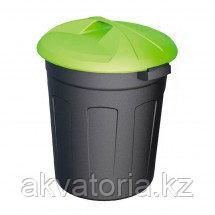 Универсальный контейнер 90 л ( круглый)