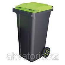 Контейнер для мусора 120л (прямоугольный)