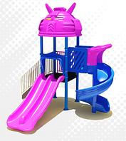 """Детская площадка """"Робот"""" РБ-22"""