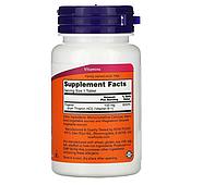 Now Foods, B1, 100 мг, 100 таблеток, фото 2