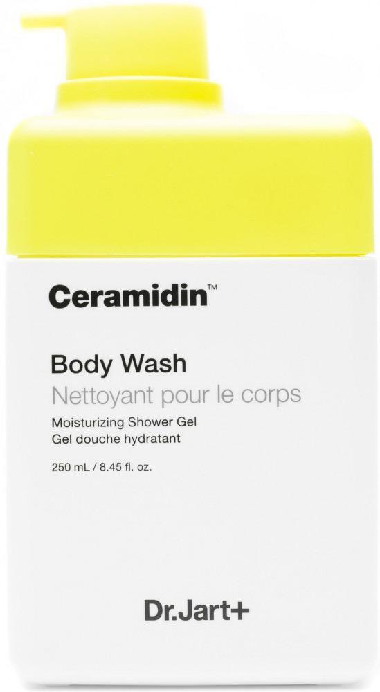 Крем для лица и для рук ceramidine Dr jart