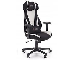 Кресло геймерское игровое Halmar