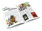 Журнал: Мир фантастики №203 (октябрь 2020), фото 4