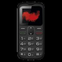 Мобильный телефон Nobby 170B черный