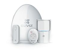 Комплект охранный Ezviz Alarm starter kit (BS-113A)