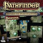 Pathfinder. Настольная ролевая игра. Составное поле «Отсеки звездолётов», фото 5