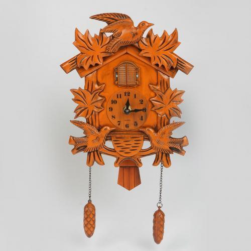Настенные часы с кукушкой Зимняя распродажа!