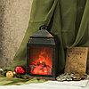 Фонарь-ночник с эффектом живого огня «Уют камина» Зимняя распродажа!, фото 2