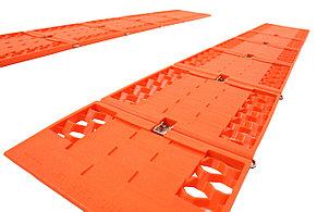 Антипробуксовочные ленты Type Grip Tracks. Зимняя распродажа!, фото 3