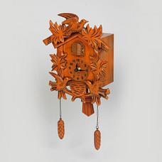 Настенные часы с кукушкой Зимняя распродажа!, фото 3