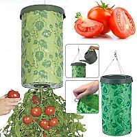 Плантатор для овощей Топси (Topsy Turvy) Черная Пятница!