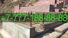 Оградки на кладбище 18