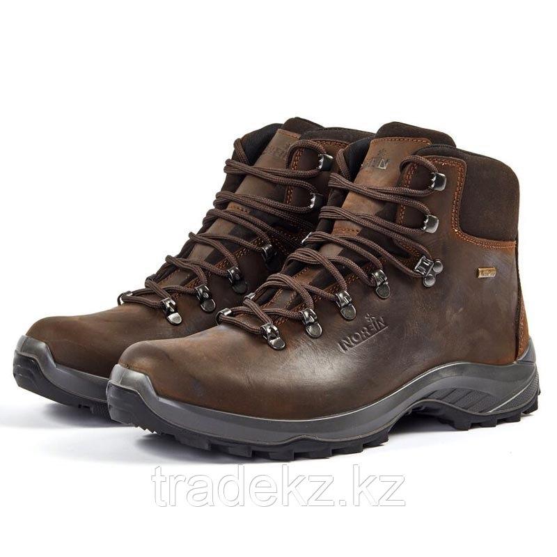 Обувь, ботинки трекинговые для охоты и рыбалки Norfin Ntx Rock, размер 42