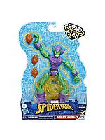 Spider-Man / Фигурка Человек-Паук Бенди 15 см Гоблин SPIDER-MAN