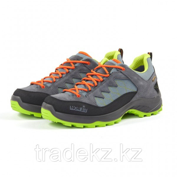 Обувь, ботинки трекинговые Norfin Ntx Light Trek Low, размер 40