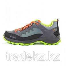 Обувь, ботинки трекинговые Norfin Ntx Light Trek Low, размер 40, фото 2