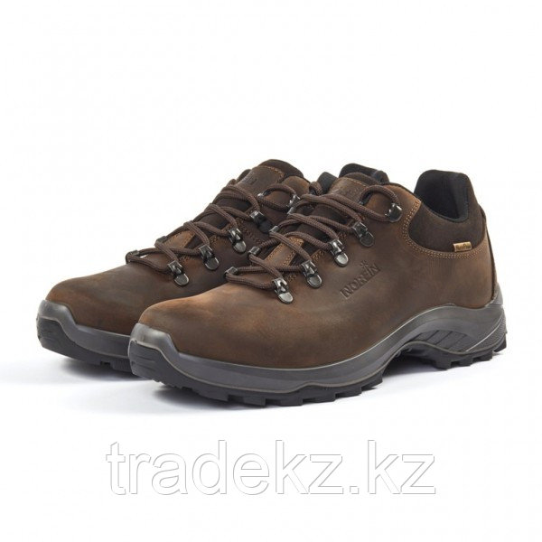Обувь, ботинки трекинговые Norfin Ntx Light Trek Low, размер 43