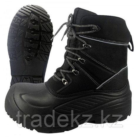 Обувь, ботинки зимние для охоты и рыбалки Norfin Discovery, размер 40, фото 2