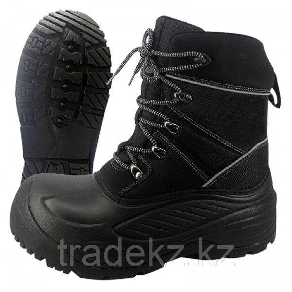 Обувь, ботинки зимние для охоты и рыбалки Norfin Discovery, размер 45
