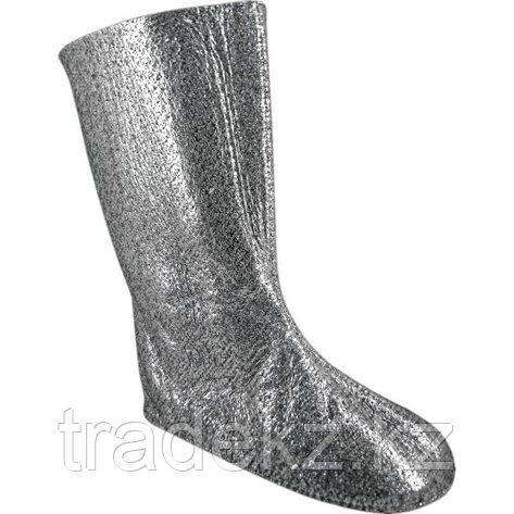 Обувь, сапоги зимние для охоты и рыбалки Norfin Glacier, размер 43, фото 2