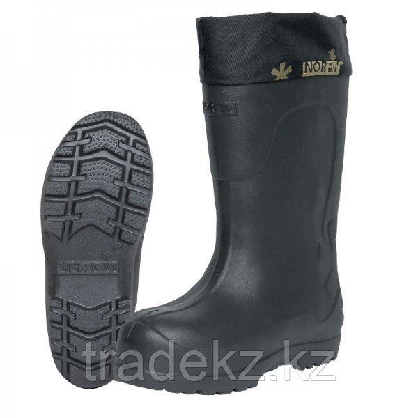 Обувь, сапоги зимние для охоты и рыбалки Norfin Yukon, размер 41