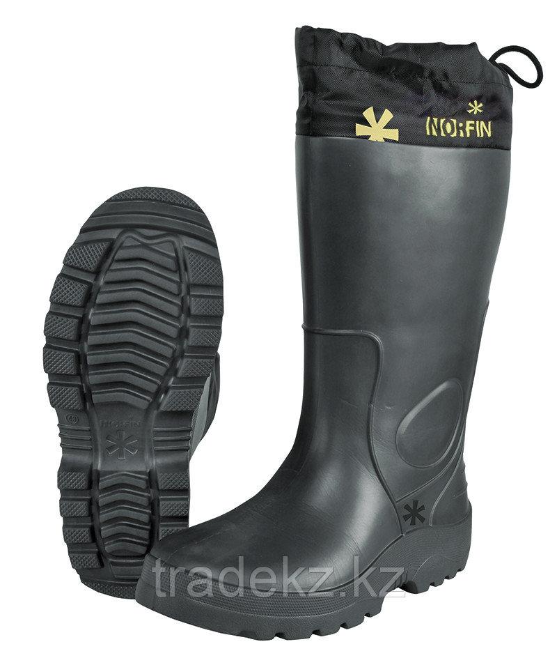 Обувь, сапоги зимние для охоты и рыбалки Norfin Lapland, размер 45