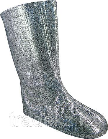 Обувь, сапоги зимние для охоты и рыбалки Norfin Lapland, размер 42, фото 2