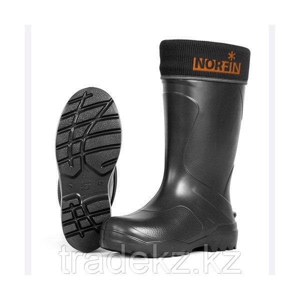 Обувь, сапоги зимние для охоты и рыбалки Norfin Element, размер 43