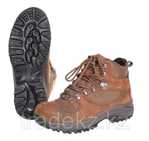 Обувь, трекинговые ботинки зимние Norfin Scout, размер 45, фото 2
