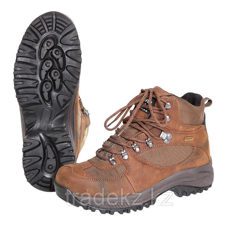 Обувь, трекинговые ботинки зимние Norfin Scout, размер 41