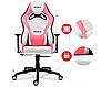Кресло геймерское игровое  Хузаро, фото 4