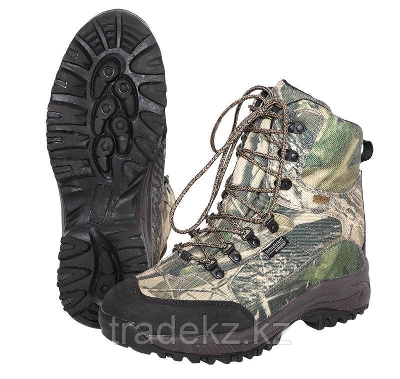 Обувь, ботинки для охоты и рыбалки Norfin Ranger, размер 43