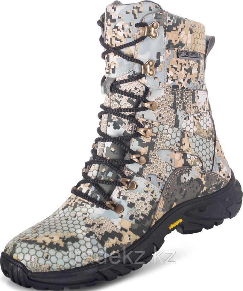 Обувь, ботинки для охоты и рыбалки Shaman Ranger Open Mountain, размер 42