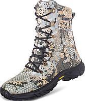 Обувь, ботинки для охоты и рыбалки Shaman Ranger Open Mountain, размер 41