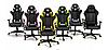 Кресло геймерское игровое  VIKING, фото 6