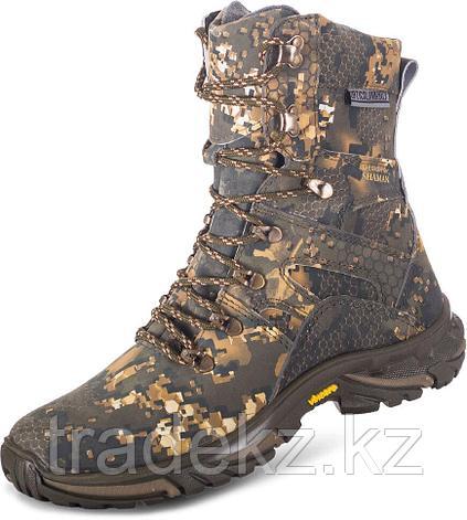 Обувь, ботинки для охоты и рыбалки Shaman Ranger Oak Wood, размер 44, фото 2