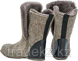 Ботинки зимние для охоты и рыбалки ХСН Лось, размер 41, фото 3
