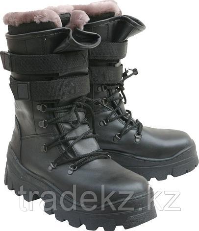 Ботинки зимние для охоты и рыбалки ХСН Лось, размер 41, фото 2