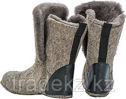 Ботинки зимние для охоты и рыбалки ХСН Лось, размер 43, фото 3