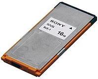Карта памяти Sony SxS-16G1B 16GB SxS