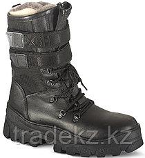 Ботинки зимние для охоты и рыбалки ХСН Лось облегченные, размер 45, фото 2