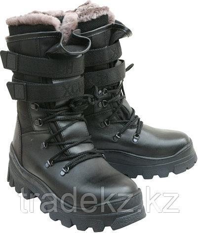 Ботинки зимние для охоты и рыбалки ХСН Лось облегченные, размер 43, фото 2